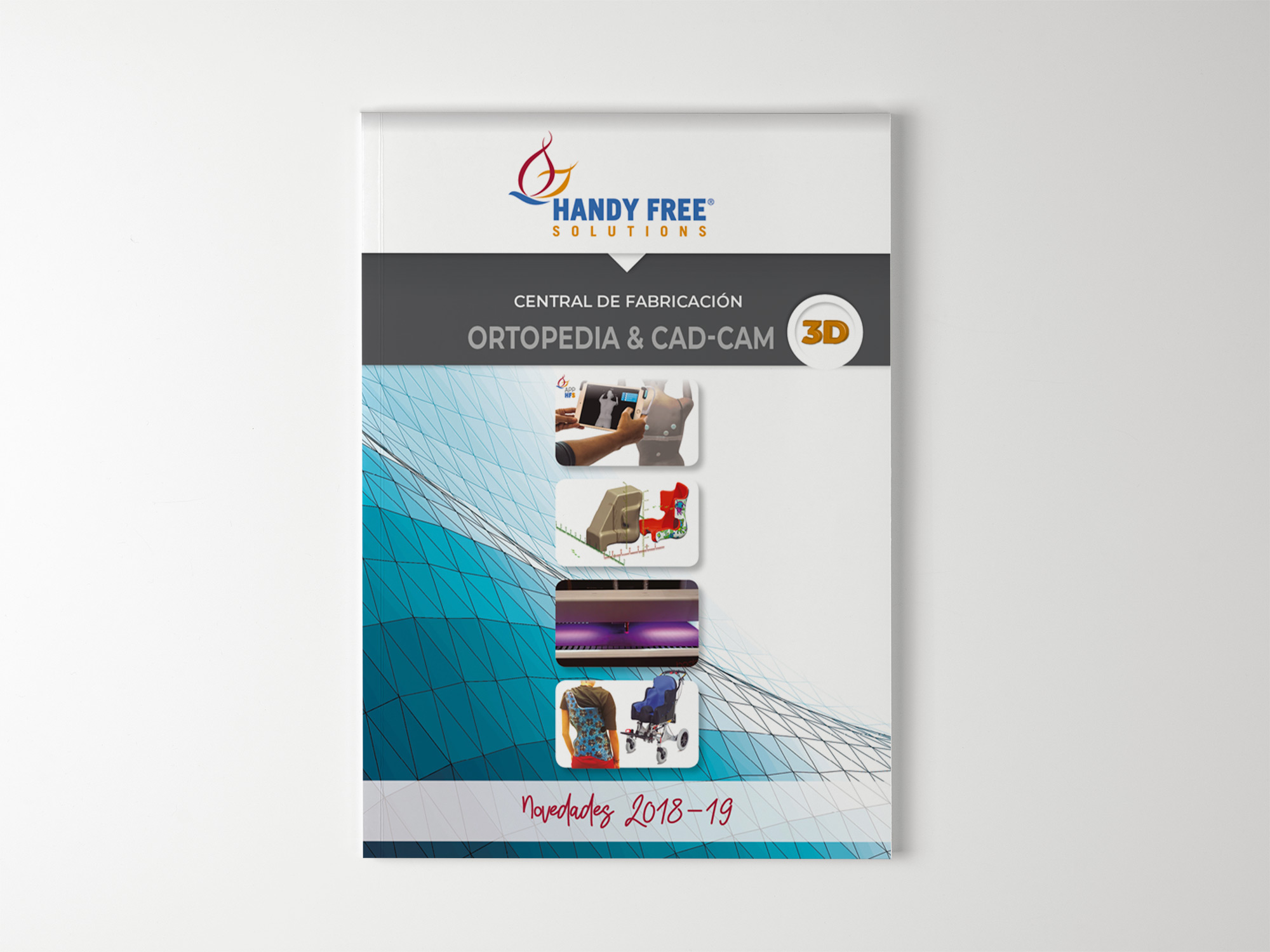Catàleg Handy Free Solutions