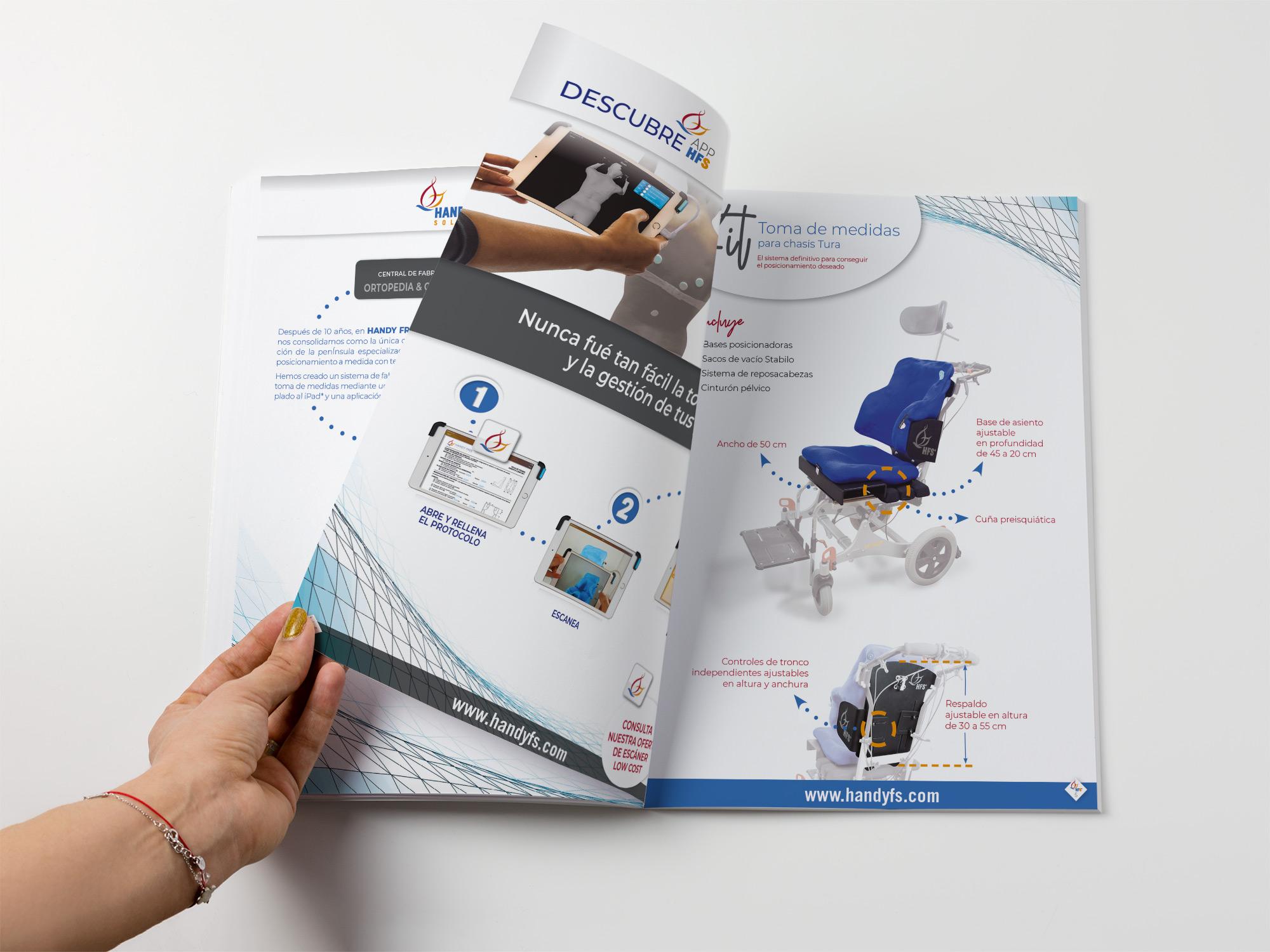 Catàleg Handy Free Solutions 2