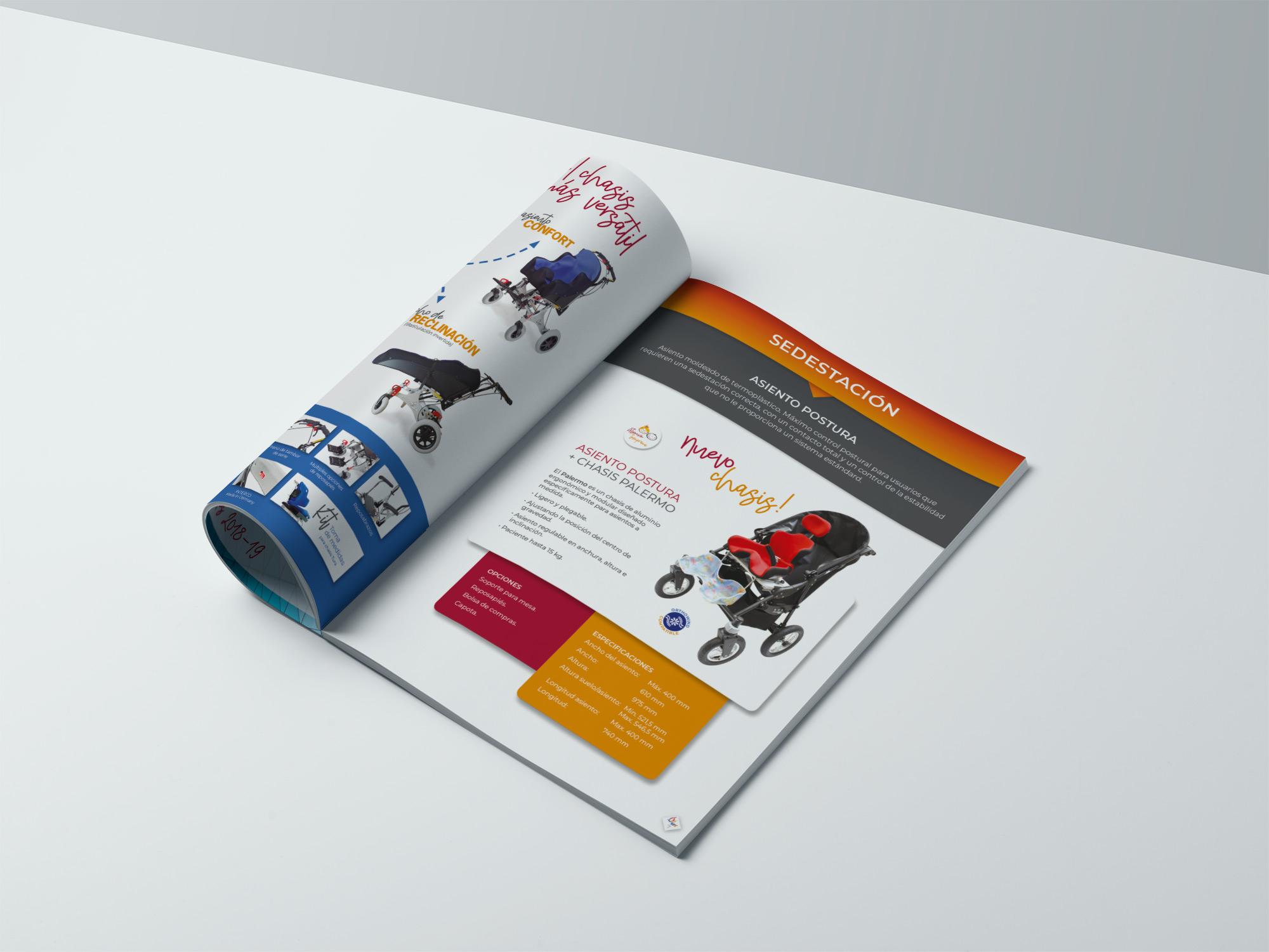 Catàleg Handy Free Solutions 4