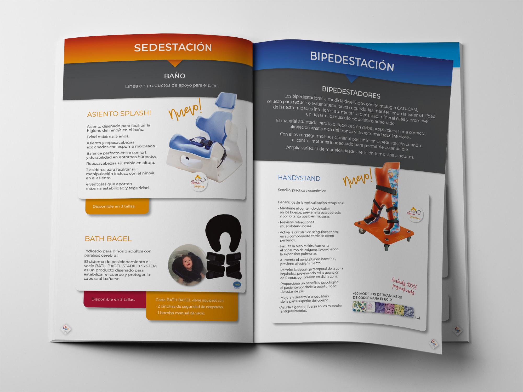 Catàleg Handy Free Solutions 5