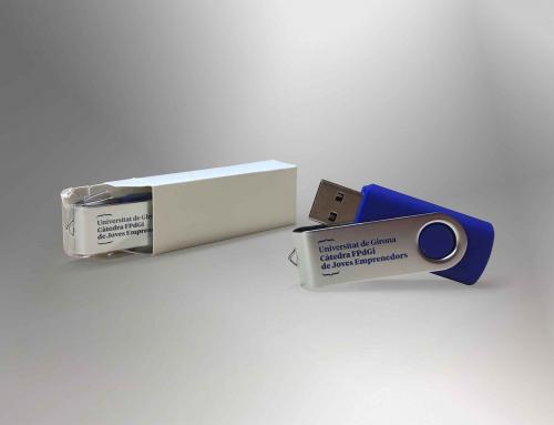 Memòries USB càtedra UdG